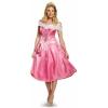 Disney Princess Aurora Deluxe Adult Costume